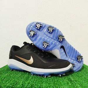Nike React Vapor 2 Women Black Golf Shoes